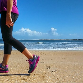 GORE-TEX Giveaway: Winning New Shoes + Owning the Run | Mommy Runs It | #owntherun
