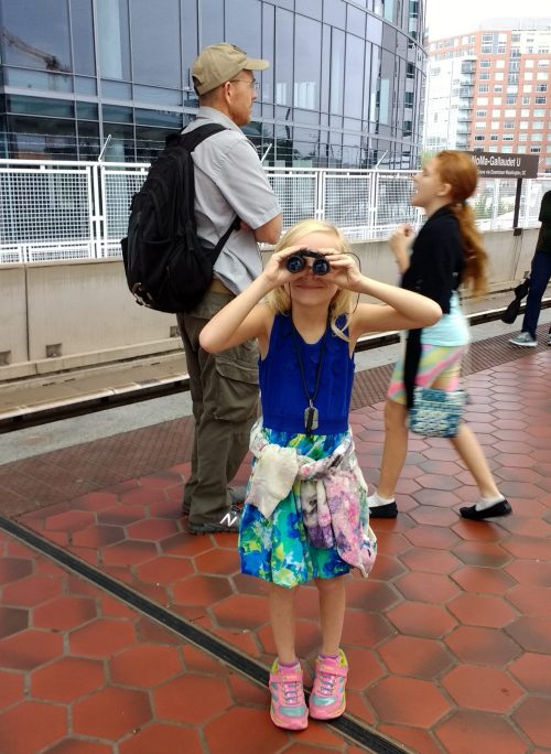 Travel For Mortals: Tips to Avoid a Family Meltdown - DC Edition | Mommy Runs It