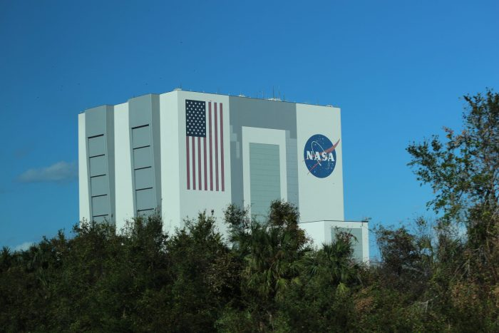 Travel for Mortals: Tips for Visiting Kennedy Space Center | Mommy Runs It