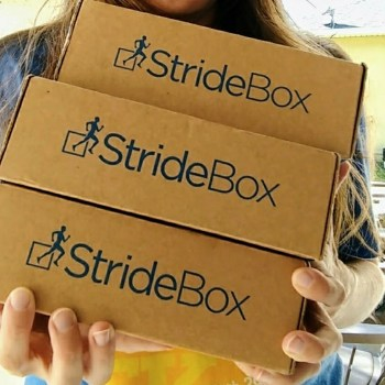 StrideBox Giveaway - 3 Winners! (ends 5/23/17) | Mommy Runs It