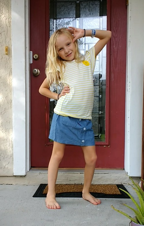 #AD   Back to School with Carter's + Kohl's   Mommy Runs It   #GameOn #CartersAtKohls