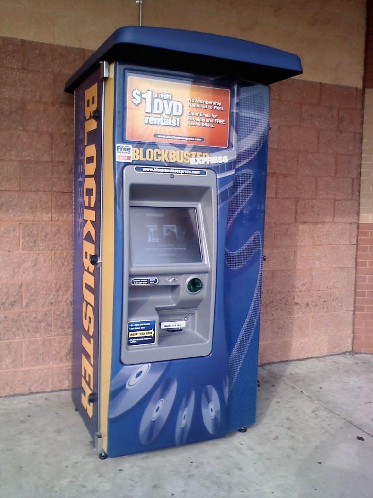 blockbuster express kiosk free rental codes