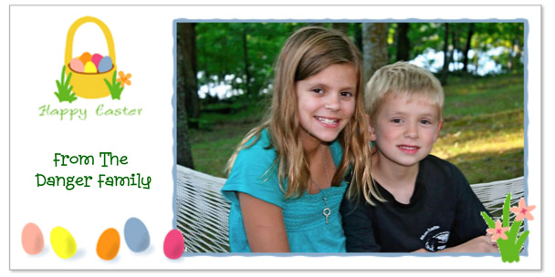free easter cards snapfish