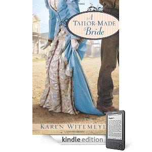 A Tailor Made Bride Kindle Freebie