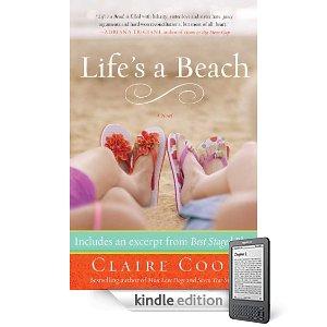 life's a beach kindle freebie