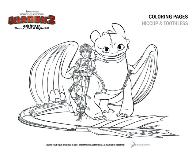 Dragon 30 coloring pages
