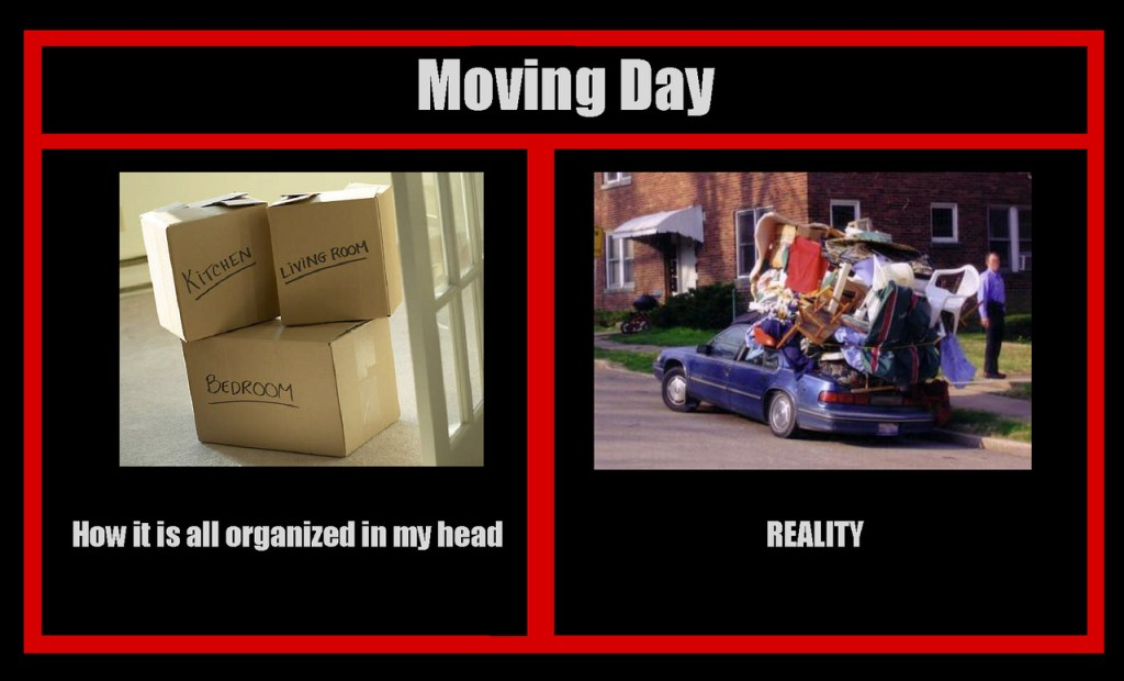Funny moving day memes for sanity 39 s sake for Moving home pictures