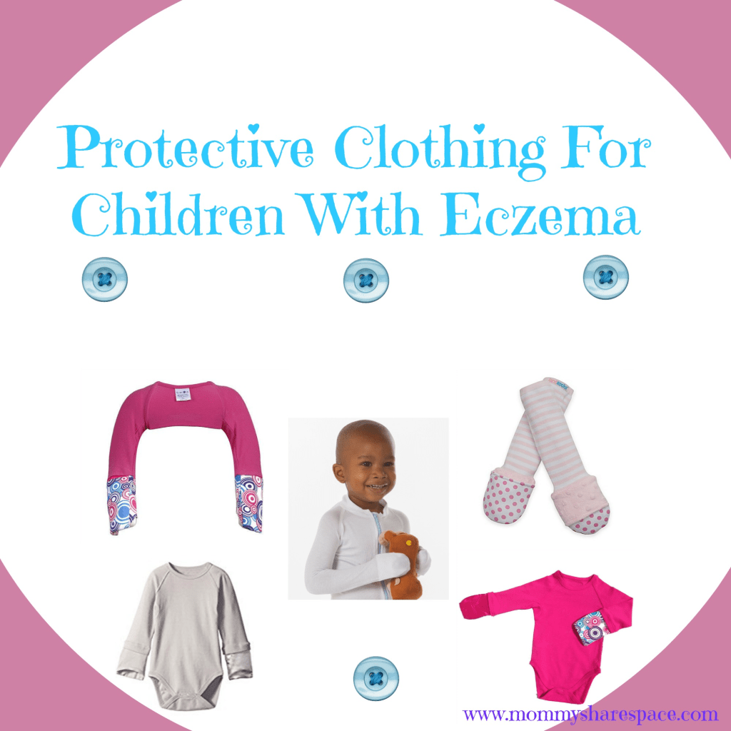 Clothing For Children With Eczema
