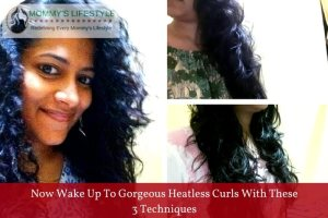 Now Wake Up To Gorgeous Heatless Curls With These 3 Techniques