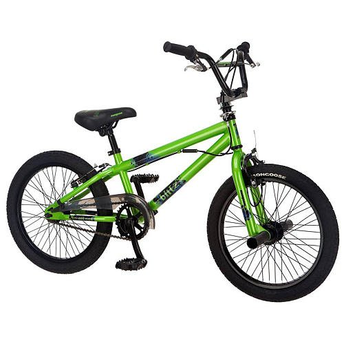 Mongoose Boys Blitz Bike, Christmas Gifts