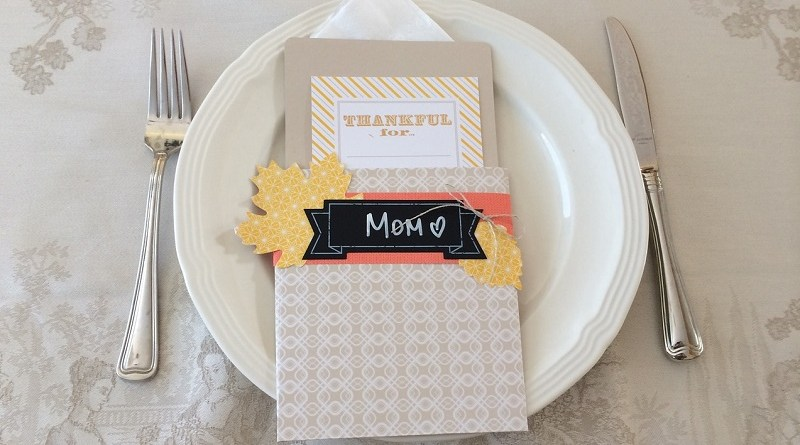 Thanksgiving Hostess Essentials