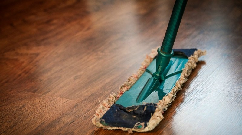 Household Cleaning for a Great New Year