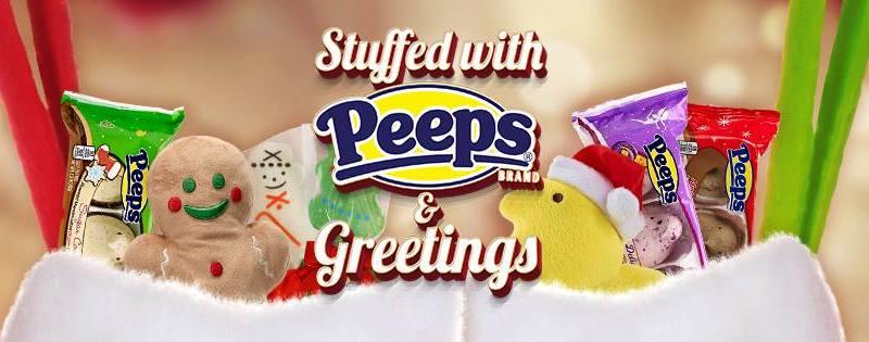 Peeps Christmas Discount Code