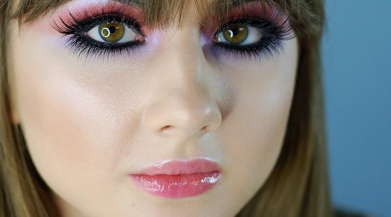 Dreamworks Trolls Eyeshadow