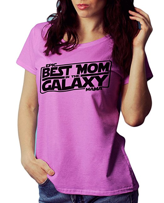 Be teh Best Mom in the Galaxy this Mother's Day!