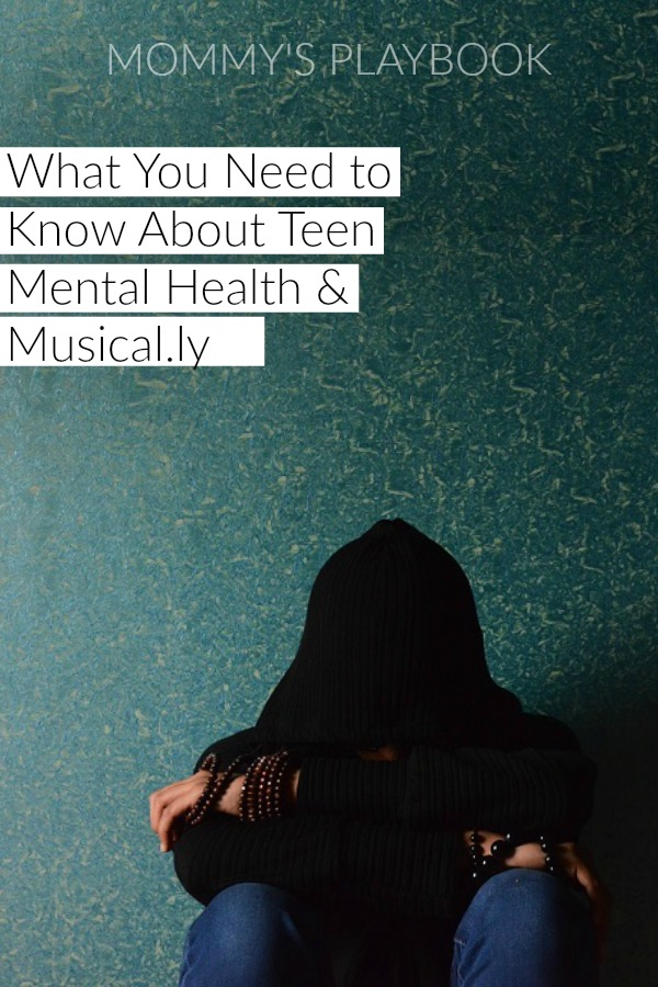 How Musical.ly is contributing to self-harm and teen suicide rates #Musically #TeenSuicide #SelfHarm #SelfHate