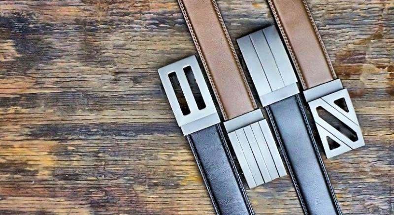 8991e1f61 Enter to Win a Kore Essentials Belt   Buckle of YOUR CHOICE! US Only