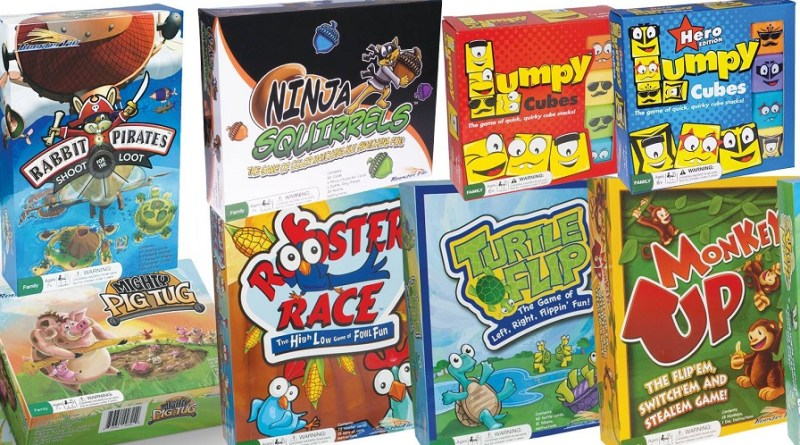 Online Discount Code to Roosterfin Games