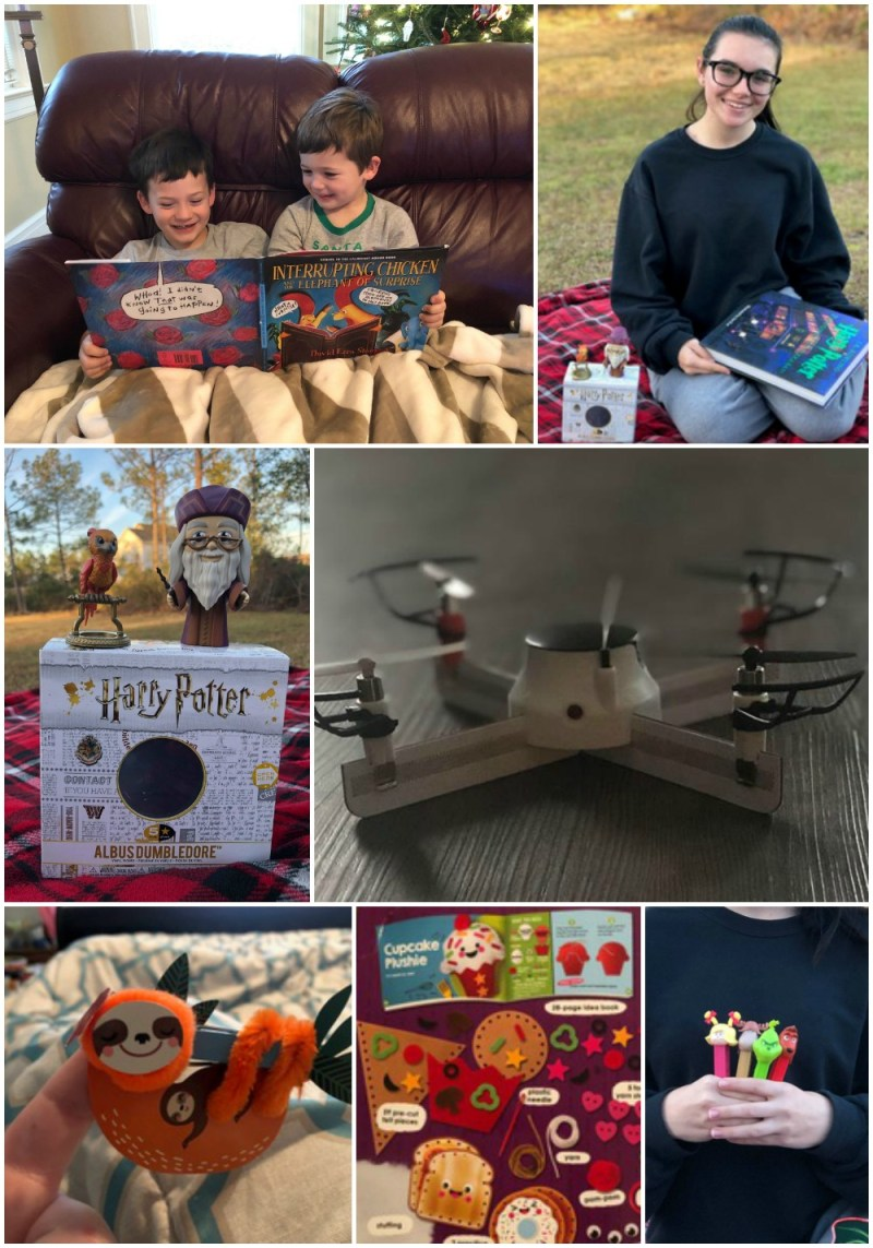 Kids Gift Guide #KidsGiftsBboxx