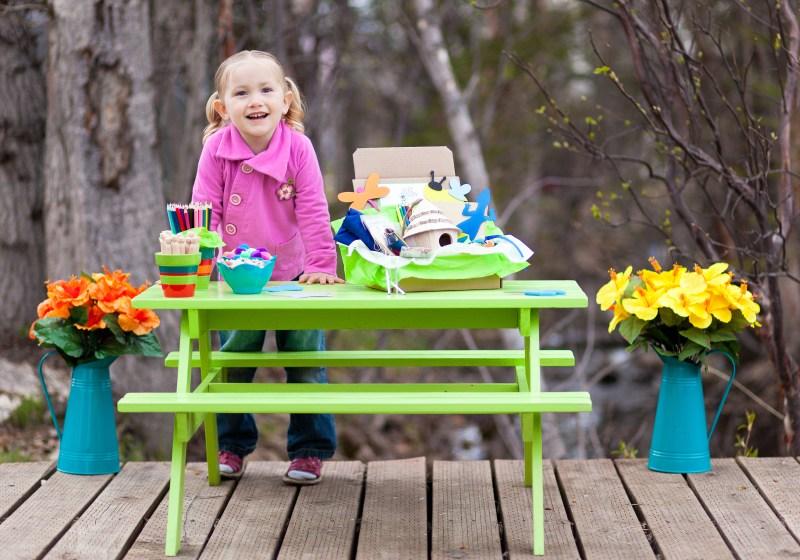 green kid crafts subscription kit