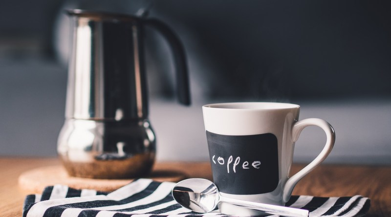 Coffee Shop Gift Card Giveaway