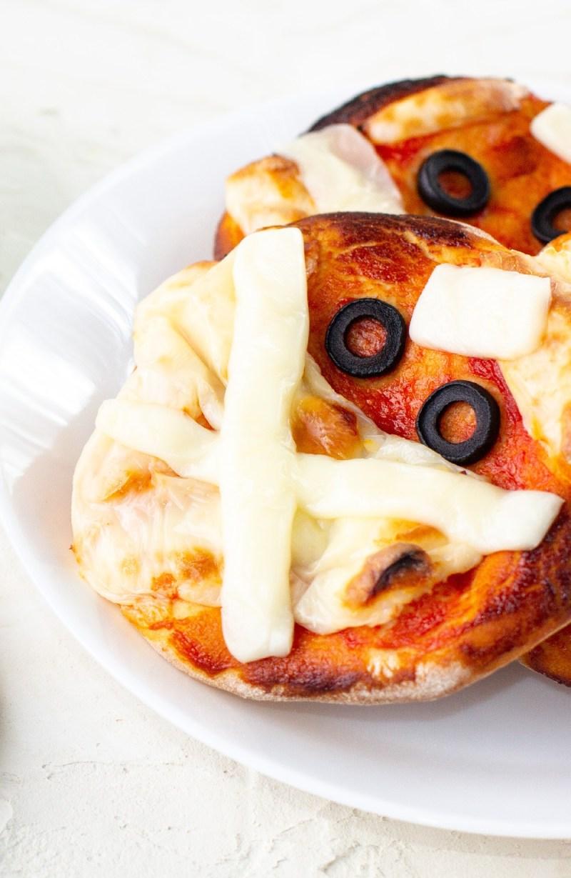 Yummy Mummy Pizza