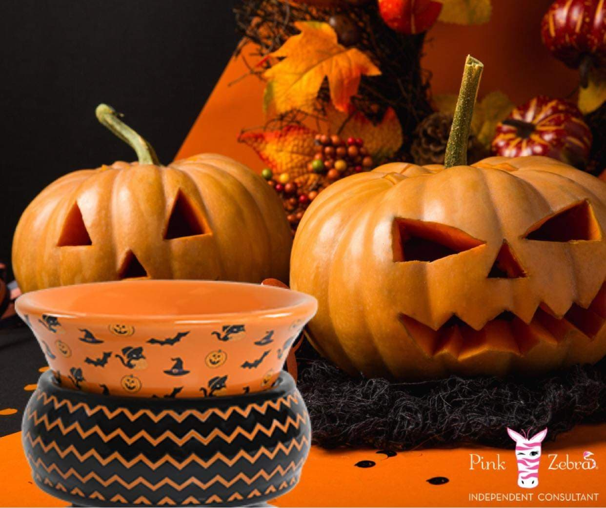 Trick or Treat Halloween Giveaway