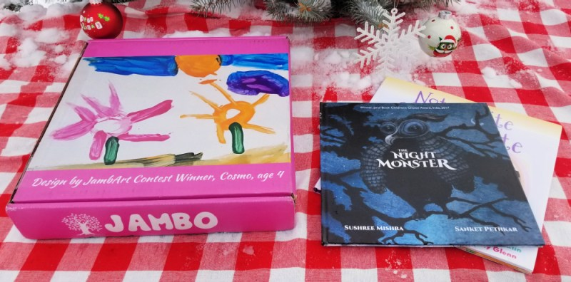 Curated collections from Jambo Books