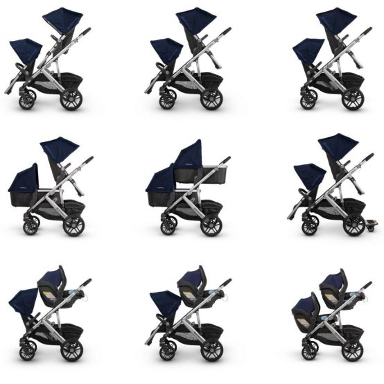 Best Double Stroller For Baby Reviews - Bestter Choices ...