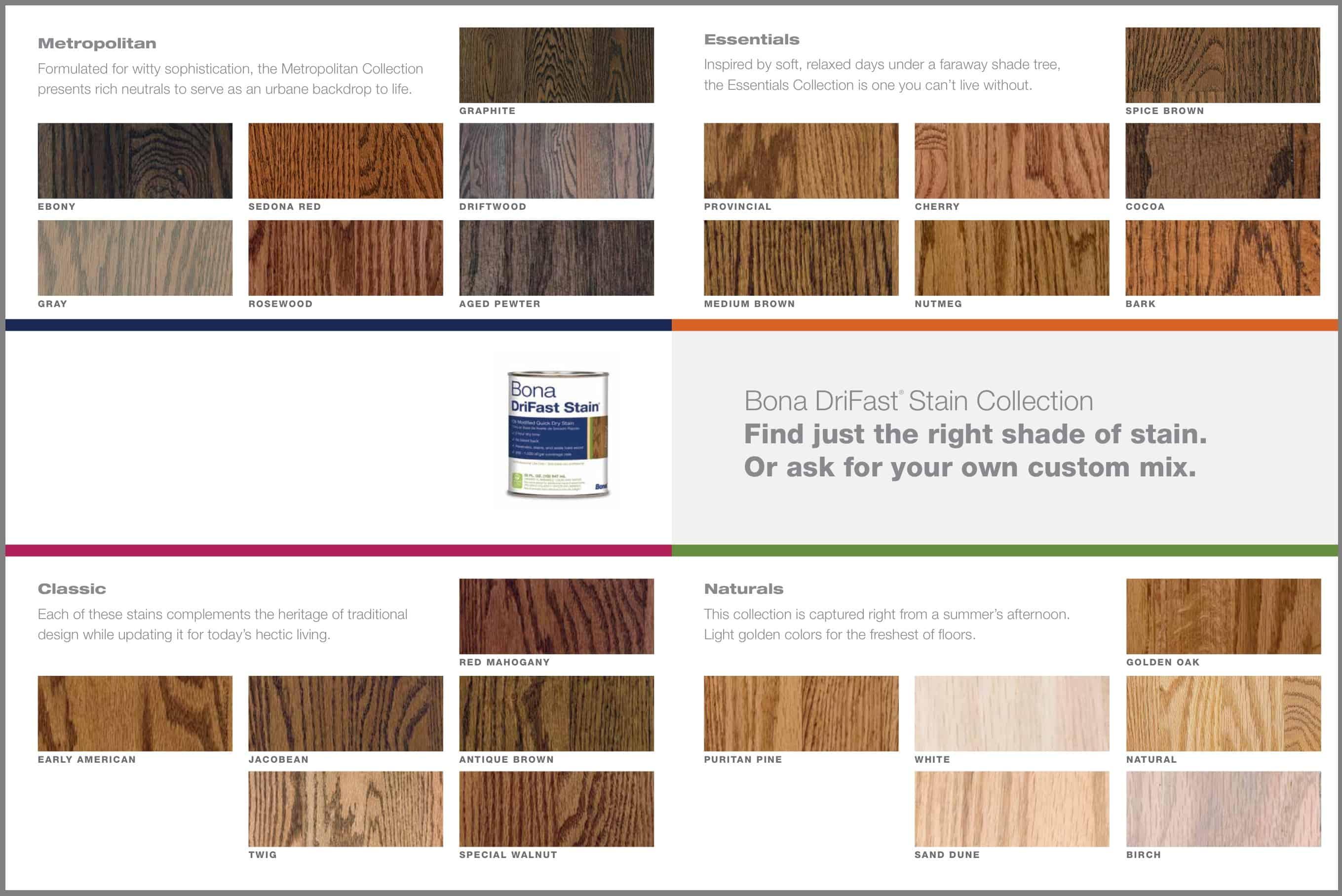 Light Hardwood Floor Stains Colors