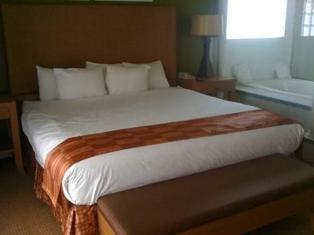 Summer Bay Resort 2nd Bedroom