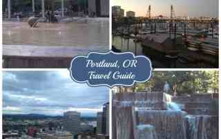 Portland, Oregon Travel Guide: Where to stay, what to see and do, and where to eat!