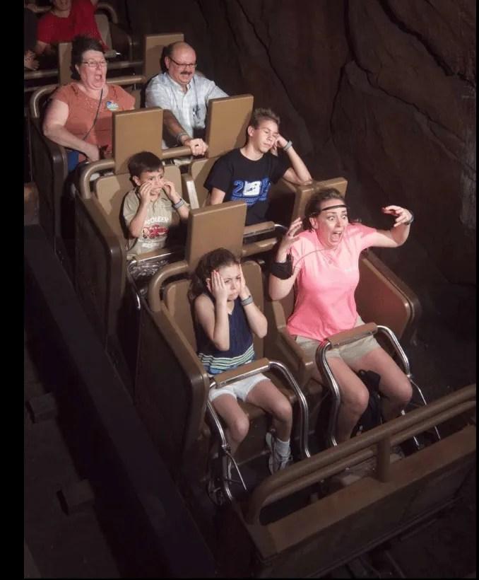 Disney with Tweens