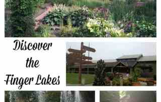 Guide to the Finger Lakes