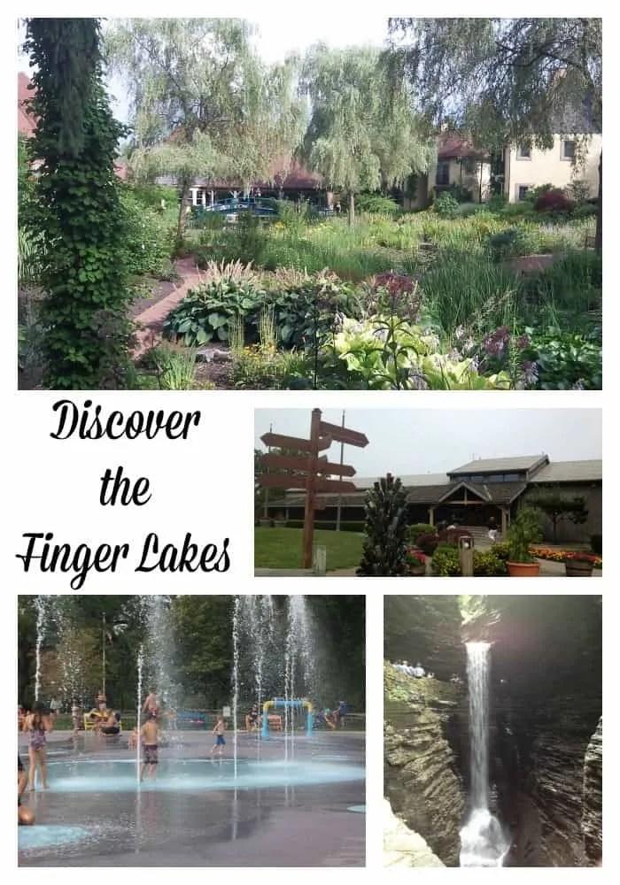 Finger Lakes Travel Guide