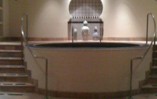 Mandara Spa at Planet Hollywood