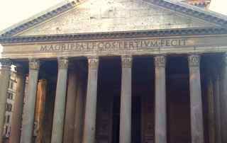 Roman Pantheon