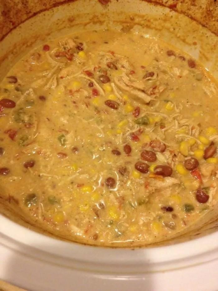 tex-mex curry