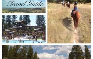 Sunriver Travel Guide