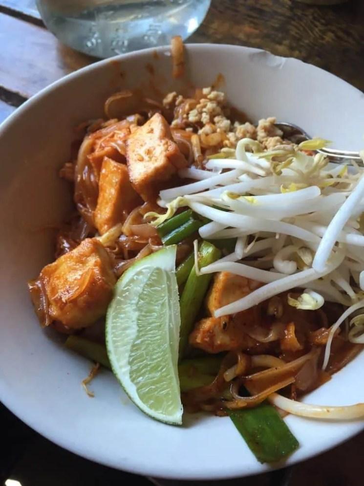 thai eatery in Portland