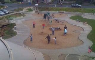 Newport Coast Park