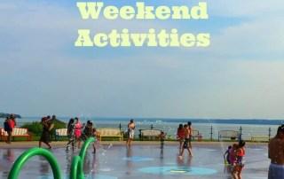 Free weekend activities