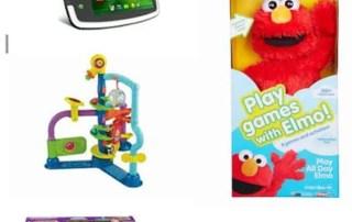 Toddler gift ideas