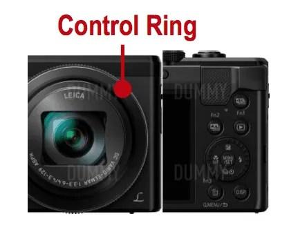 control ring