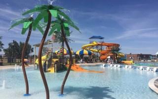Doug Russell pool Midland