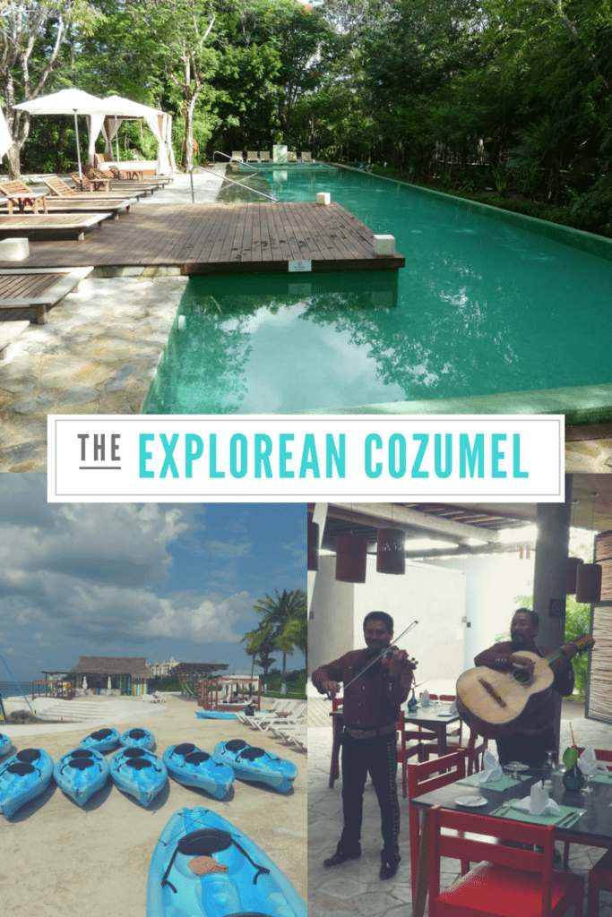 The First Ever All Inclusive Resort In The Florida Keys Is: Explorean Cozumel All-Inclusive Resort