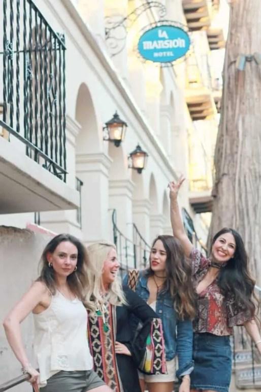 San Antonio Girls Trip