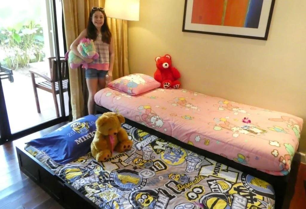 Novotel Phuket Surin Beach family suite
