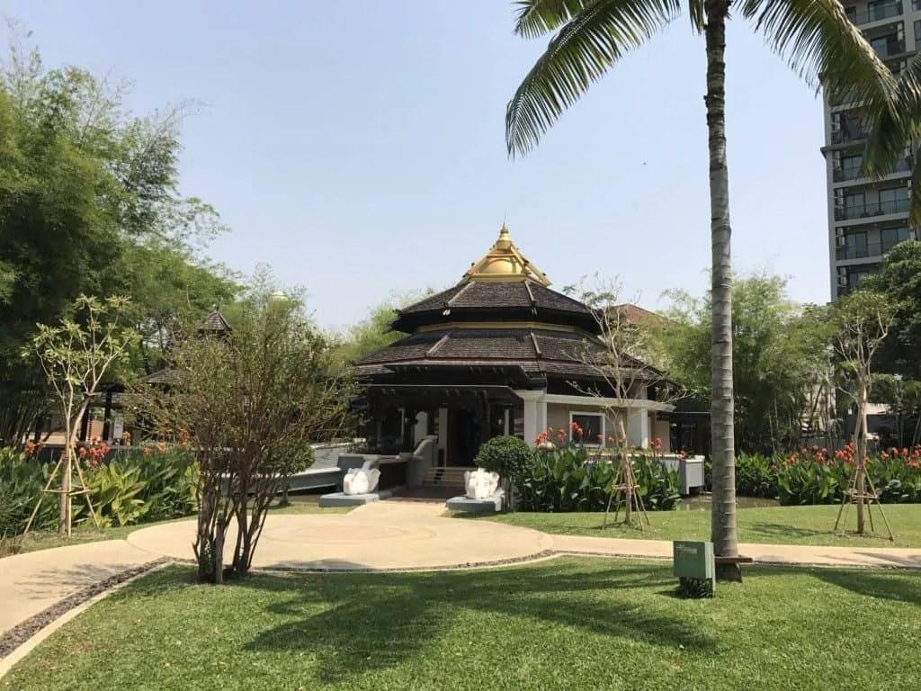 Chi The Spa at Shangri-la Chiang Mai