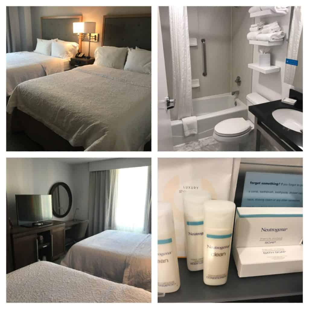 Hampton by Hilton in Chelsea NYC